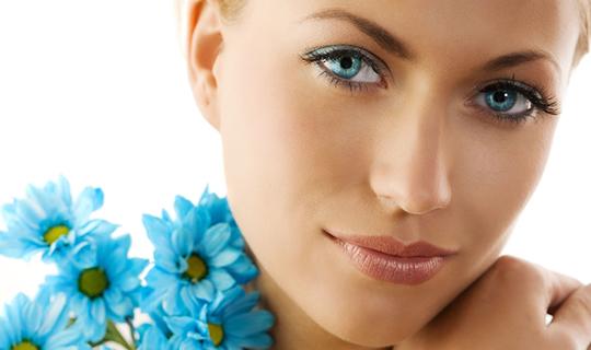 Красивая и сияющая кожа лица – это так просто! Процедуры по уходу за лицом от салона «Dolce Vita» со скидкой до 70%