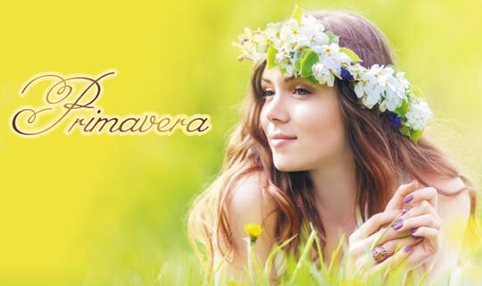 Мы создаем красоту! Салон «PRIMAVERA» дарит всем скидку до 60%
