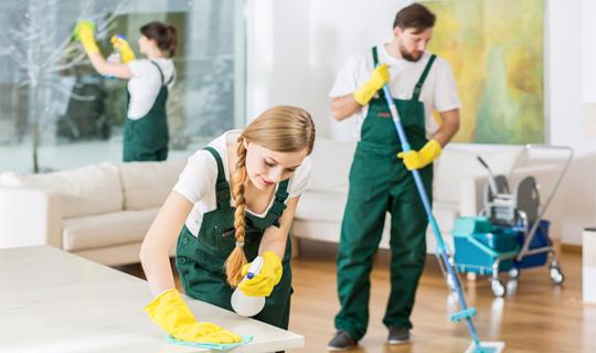 Химчистка мягкой мебели, уборка квартир и домов от компании