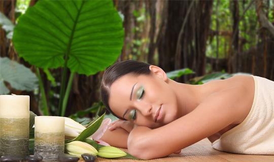 Настоящее удовольствие! Полезные и приятные программы для тела от салона красоты «ReGina» со скидкой до 65%